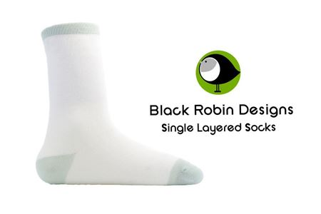 Picture for category Single Layered Socks